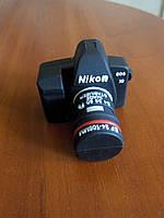 Флешка силиконовая Фотоаппарат 16gb
