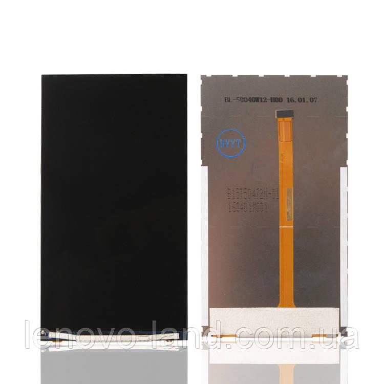 LCD дисплей, экран для Oukitel K4000 Pro