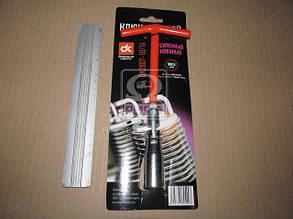 Ключ свечной, усиленный, кованый, Дорожная Карта DK2807-1B/16