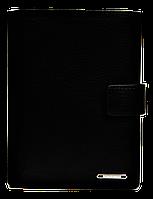 Портмоне с файлами для автомобильных документов черного цвета QHF-772212, фото 1