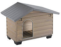 Ferplast CANADA 4 Будка деревянная для собак