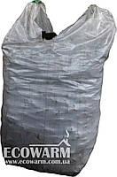 Торфобрикет 1-й сорт фасованный в биг-бегах 1 тонна