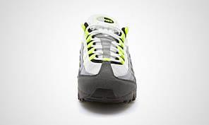 Кроссовки Nike Air Max 95 'Neon' , фото 2