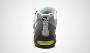 Кроссовки Nike Air Max 95 'Neon' , фото 3