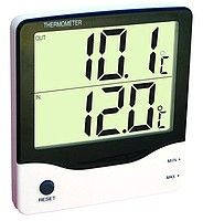 Измеритель температуры и влажности  электронный BT-2