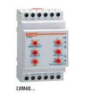 Реле контроля уровня Lovato LVM40A024, фото 1