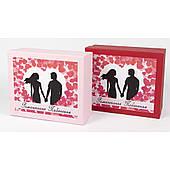 Домашний QuestBox Романтическое свидание 310117-001