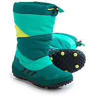 Сапоги зимние adidas outdoor Libria Padded PrimaLoft® Boots - Insulated 36 размера.