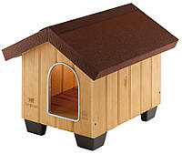 Ferplast DOMUS X-LARGE Будка деревянная для собак