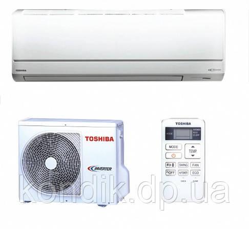 Кондиционер Toshiba RAS-13EKV-EE/RAS-13EAV-EE  інвертор