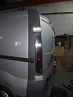 Фонарь задний левый 2001-2006 на Renault Trafic, Opel Vivaro, Nissan Primastar