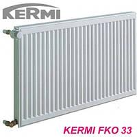 Радиатор стальной Kermi FKO33 500*500