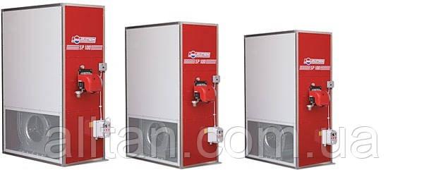 Теплогенератор SP (газ)