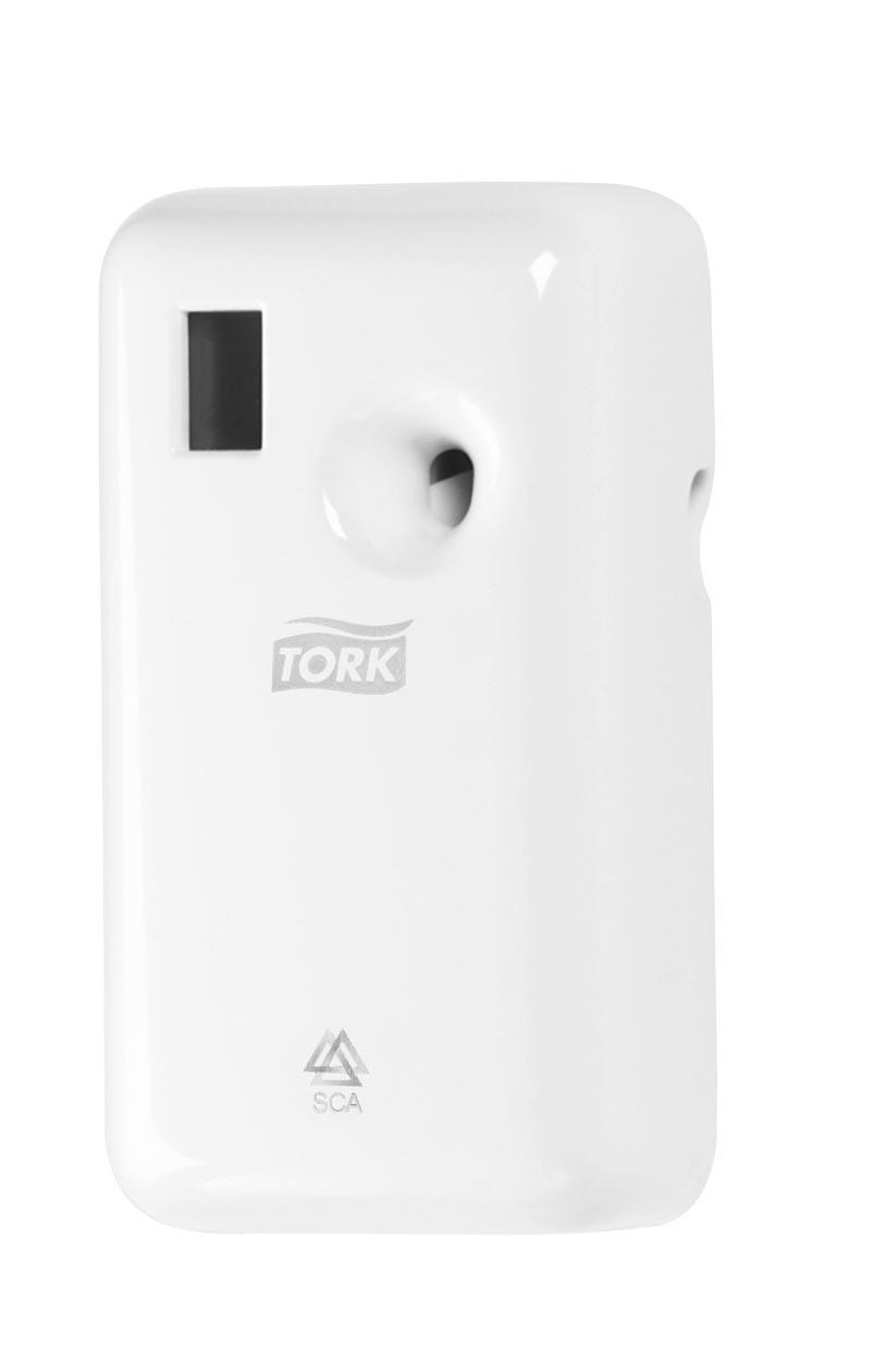 Диспенсер для аэрозольного освежителя воздуха Электронный Tork