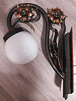 Светильник настенный (SV01). Бра. Ручная ковка!, фото 1