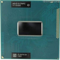 Процесор Intel® Core™ i5-3210M Processor (3M Cache, up to 3.10 GHz, rPGA)
