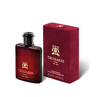 TRUSSARDI UOMO THE RED edt M 30