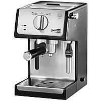Рожковая кофеварка эспрессо Delonghi ECP 35.31