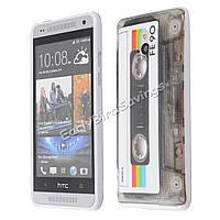 Пластиковый чехол для HTC One mini M4, QH1401