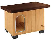Ferplast BAITA 60 Будка деревянная для собак