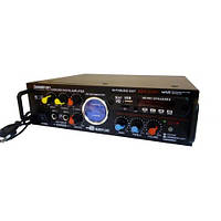 Усилитель Bosstron ABS-339U USB MP3 FM караоке