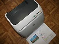 Duplex HP COLOR LaserJet 2605DN Цветной лазерный принтер 2400*2400dpi LAN Usb