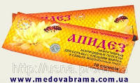 Апидез - препарат для лечения варроатоза пчел
