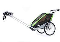 Детская коляска-прицеп Thule Chariot Cheetah 2