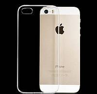 Силиконовый чехол для iPhone 5/5s/SE, фото 1
