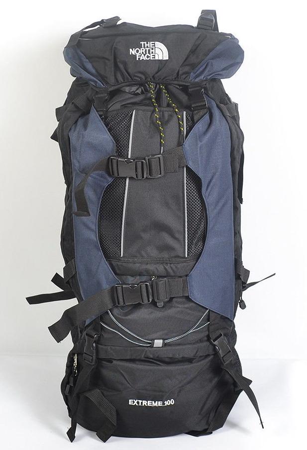 Туристический рюкзак The North Face на 100 литров