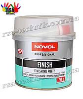 Шпатлевка отделочная FINISH NOVOL Finishing Putty Professional 750 гр
