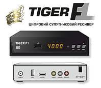 Спутниковый ресивер Tiger F1 HD Dolby Digital