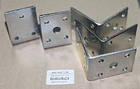 Крепежный уголок усиленный | 50х50х35x2.5