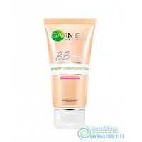 Bb Крем Garnier Skin Naturals Секрет Совершенства Натурально-Бежевый Для Сухой Кожи 50Мл