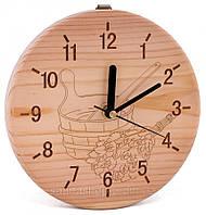 Часы для бани Sawo 532-Р