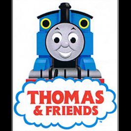 Thomas & friends Томас та друзі (Паровозик Томас и друзья Fisher-Price)