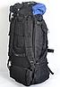 Туристичний рюкзак The North Face на 100 літрів, фото 4