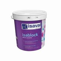 Акриловая дезинфицирующая краска с ионами серебра Изаблок (уп. 4 л)