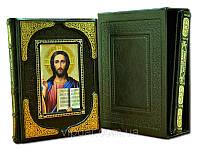 Земная жизнь Иисуса Христа и Богородицы. Подарочное издание., фото 1