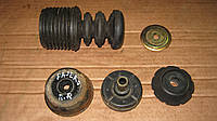 Комплект крепления амортизатора Mitsubishi Pajero Wagon 3, MR448170, MR374556, MR448173