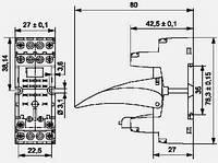 Контактная колодка GZT2