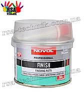 Шпатлевка отделочная FINISH NOVOL Finishing Putty Professional 250 гр