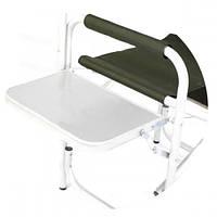 Раскладной алюминиевый стул  FC-95200S (Ranger)
