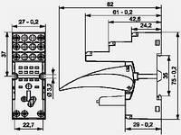 Контактные колодки GZM2