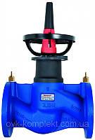 """Honeywell V6000D """"Kombi-F-ll"""" - Ручной балансировочный клапан"""