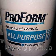 ProForm All Purpose Готовая шпаклевка 28 кг