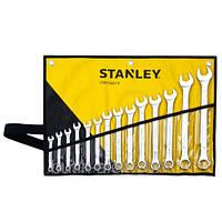 Набор ключей комбинированных STANLEY STMT73647-8 (США)