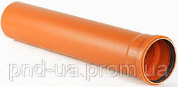 Труба ПВХ 110х3,2 SN8 L2000