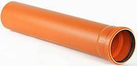 Труба ПВХ 200х4,0 SN2 L1000