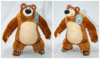 """Плюшевый медведь """"Миша"""" из мультфильма """"Маша и Медведь"""" 60 см"""